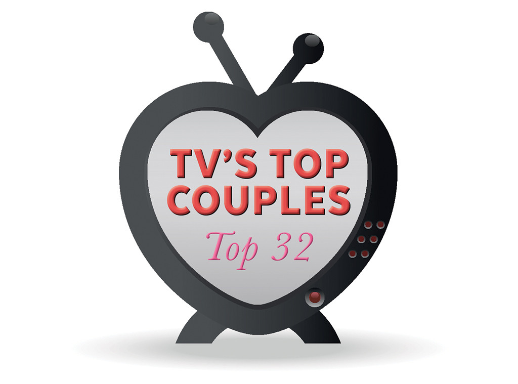 TVs Top Couples, Top 32