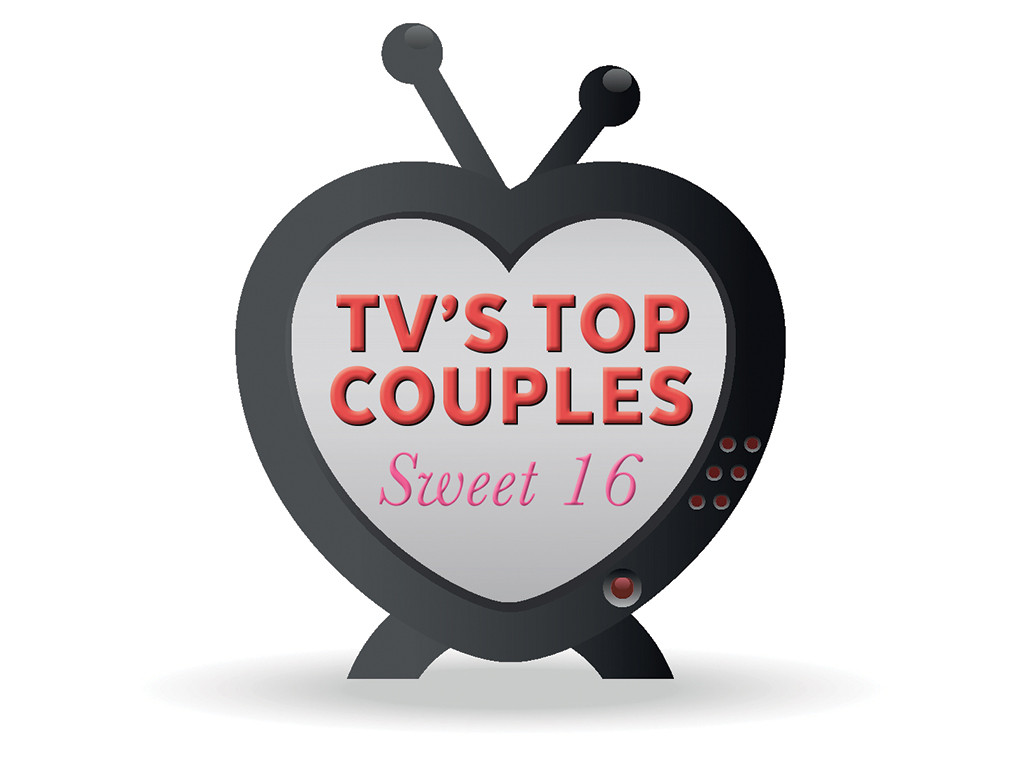 TVs Top Couples, Sweet 16