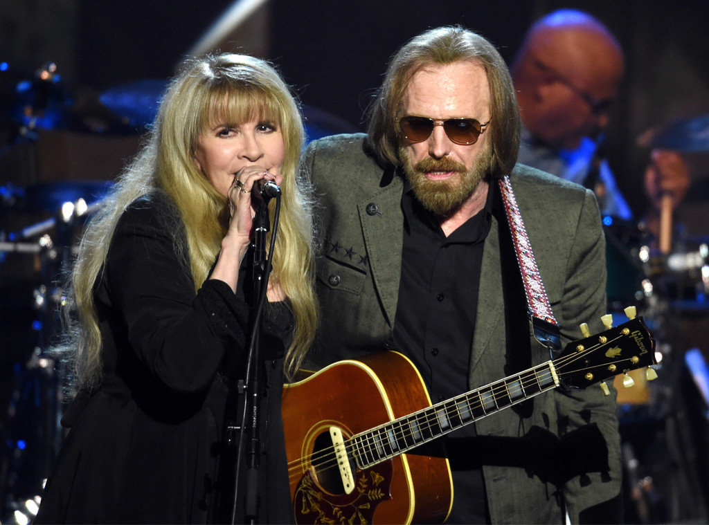 Stevie Nicks, Tom Petty