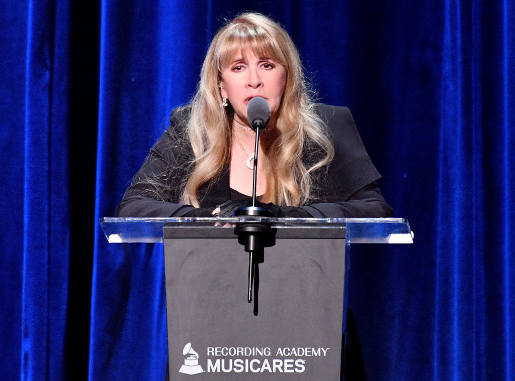 Stevie Nicks, MusiCares