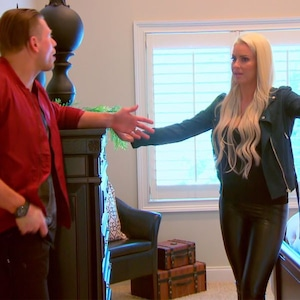 The Miz, Maryse, Total Divas