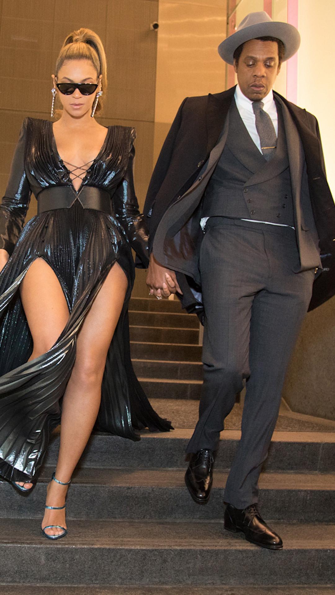 Beyonce, Jay-Z, Instagram