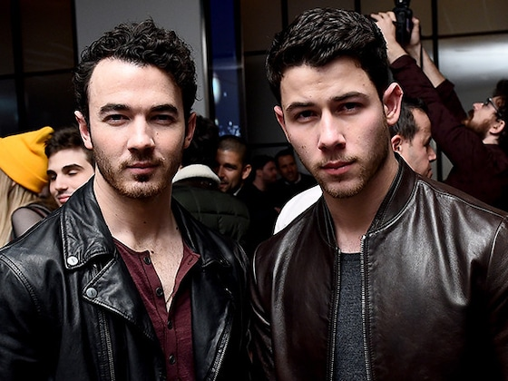 Kevin Jonas Shares His Family's Very Special Thanksgiving Plans