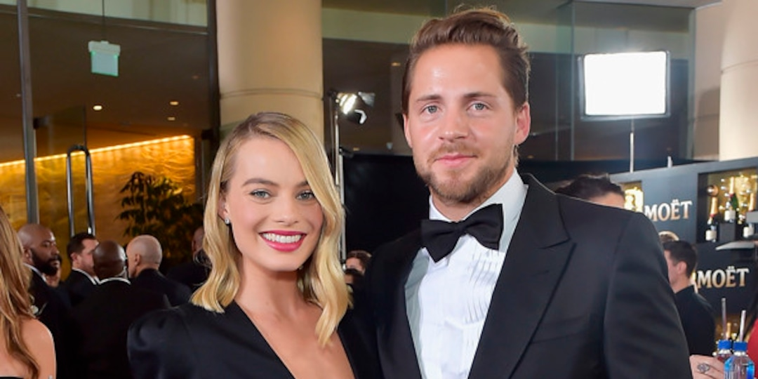 Margot Robbie Makes Rare Comment About Her Marriage to Tom Ackerley - E! Online.jpg