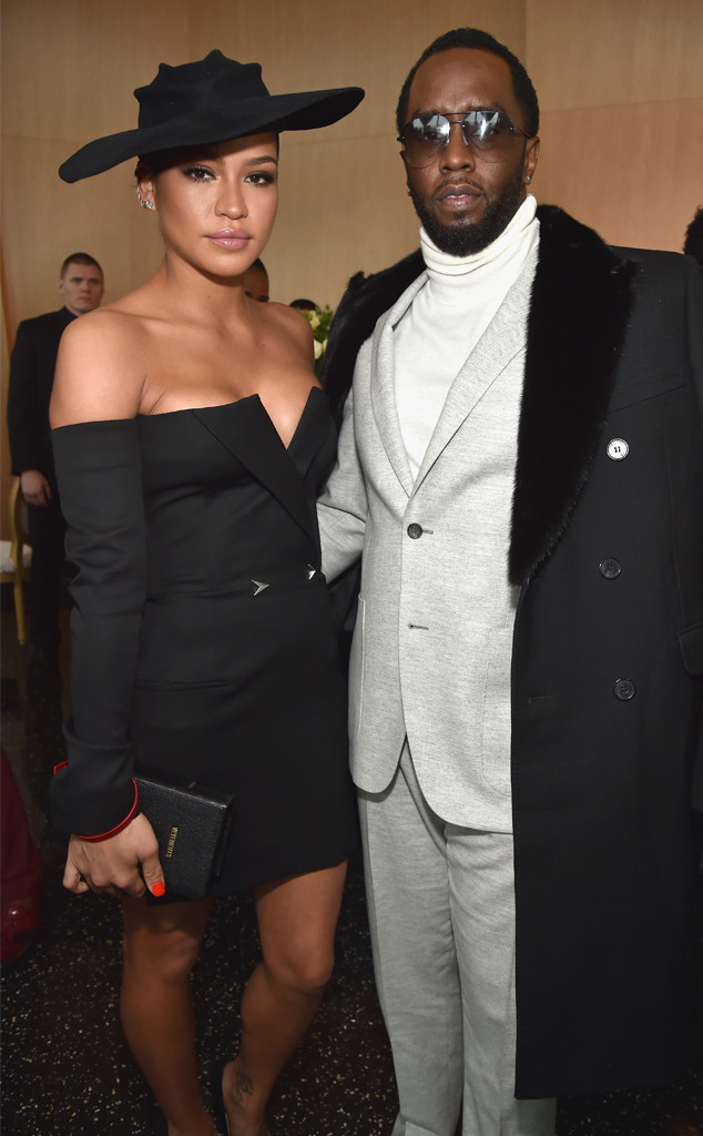 How Sean ''Diddy'' Combs Really Feels About His Ex Cassie's Pregnancy