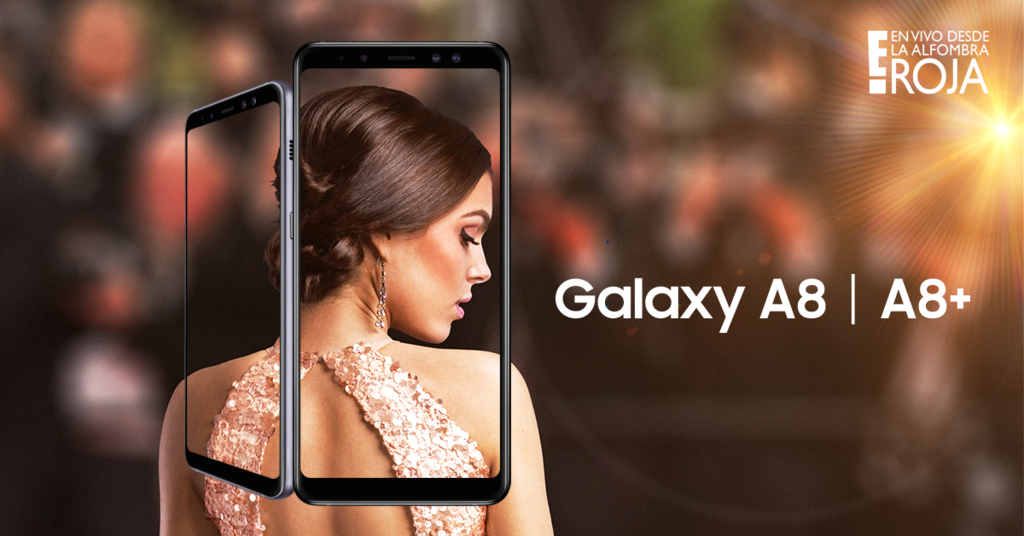 Galaxy A8, Samsung