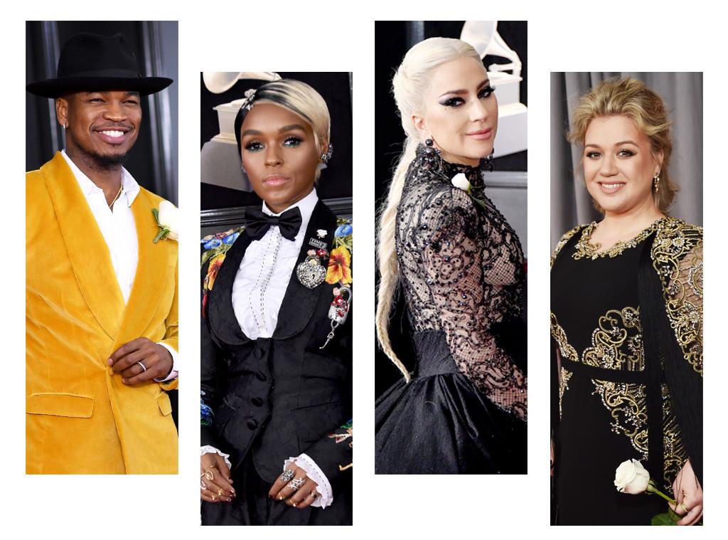 ESC: White Roses, Grammy Awards