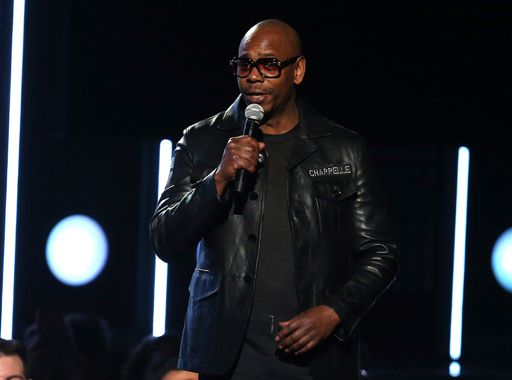 Dave Chappelle, Kendrick Lamar, 2018 Grammy Awards, Performances