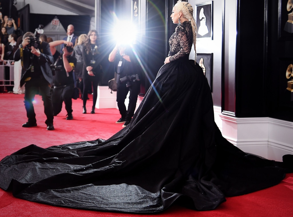 ESC: Lady Gaga