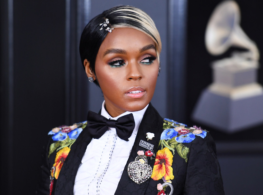 ESC: Best Accessories, Janelle Monae