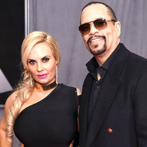 Coco Austin, Ice-T, 2018 Grammy Awards, Couples