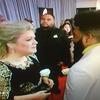 Kelly Clarkson, Khalid