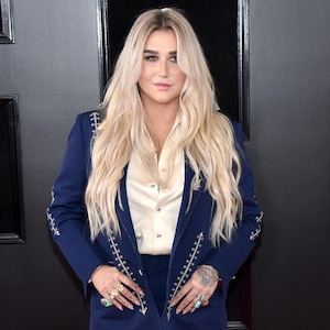 Kesha, 2018 Grammy Awards, Red Carpet Fashions