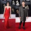 2018, Grammy Awards, Nick Jonas, Camila Cabello