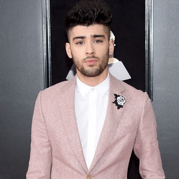 Zayn for an Oscar! One Direction fans hail Let Me music video