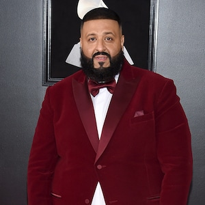 DJ Khaled, 2018 Grammy Awards, Red Carpet Fashions