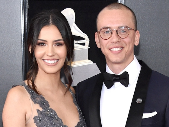 Logic and Jessica Andrea Finalize Their Divorce