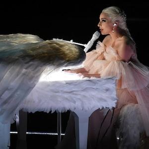 Lady Gaga, 2018, Grammy Awards