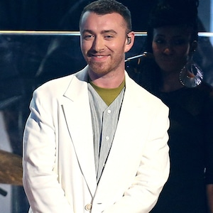 Sam Smith, 2018 Grammy Awards, Performances
