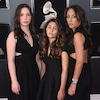 Lily Cornell, Toni Cornell, Vicky Cornell, 2018 Grammy Awards