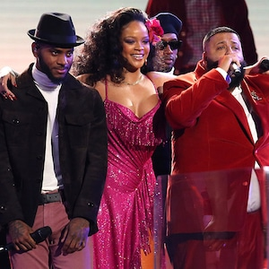 Rihanna, DJ Khaled, 2018 Grammy Awards, Performances