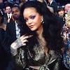 Rihanna, 2018 Grammy Awards, Candids