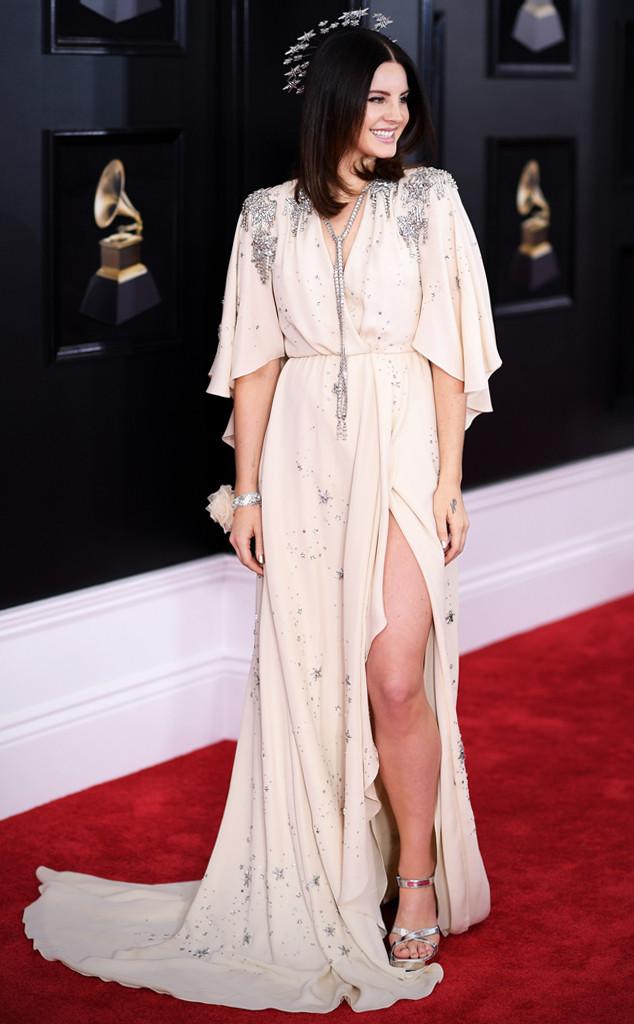 ESC: Grammy Awards Trend, Lana Del Rey