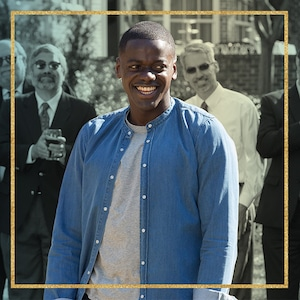 2018, Golden Globes, Get Out, Daniel Kaluuya