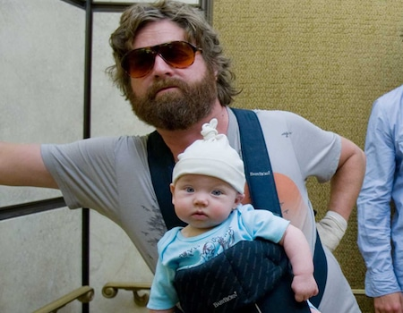 Have You Seen Baby Carlos From The Hangover Lately E News