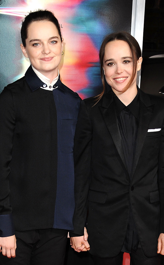 Ellen Page, Emma Porter