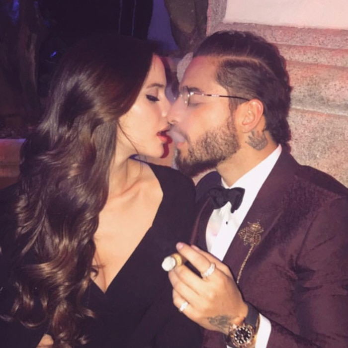 Meet Maluma S Girlfriend Natalia Barulich 6 Things To Know About