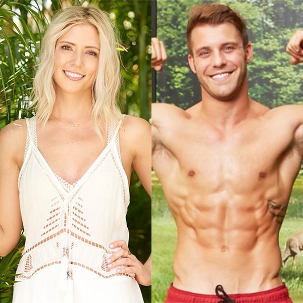 Danielle Murphree ja Shane Meaney dating