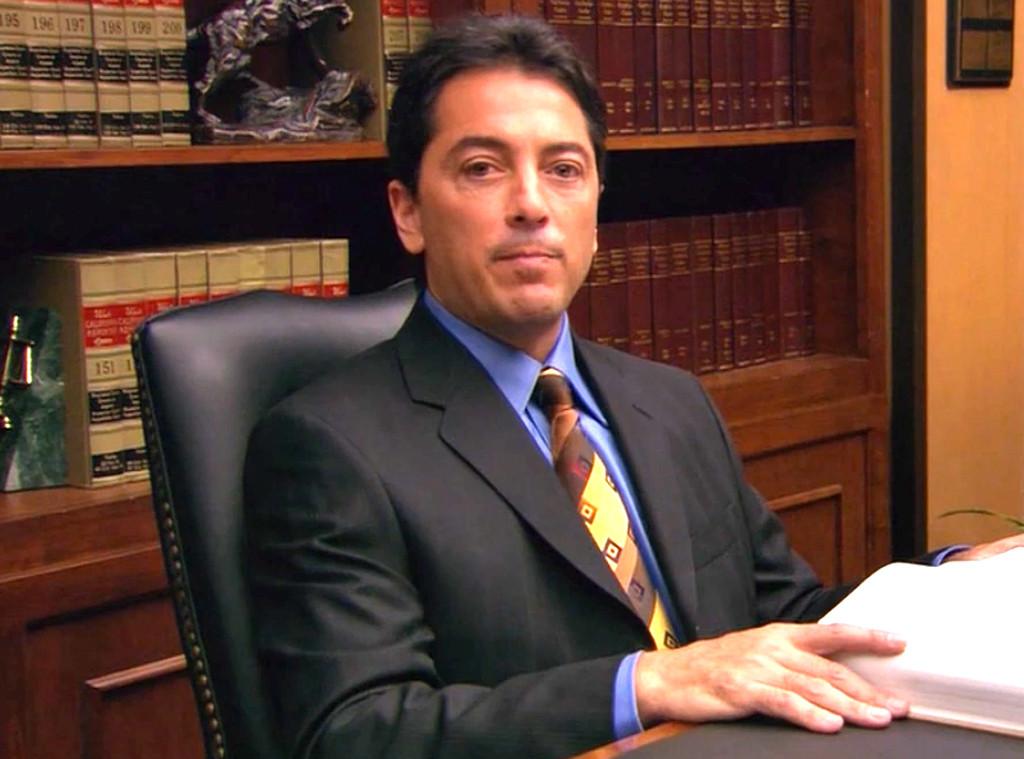 Scott Baio, Arrested Development