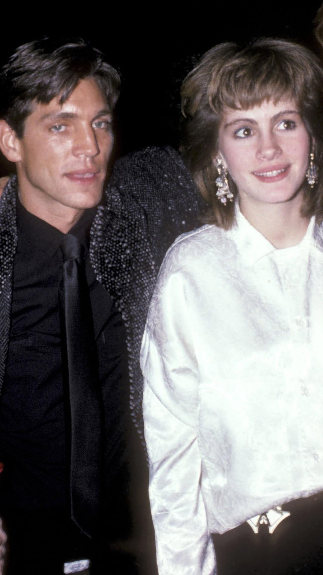 Eric Roberts, Julia Roberts