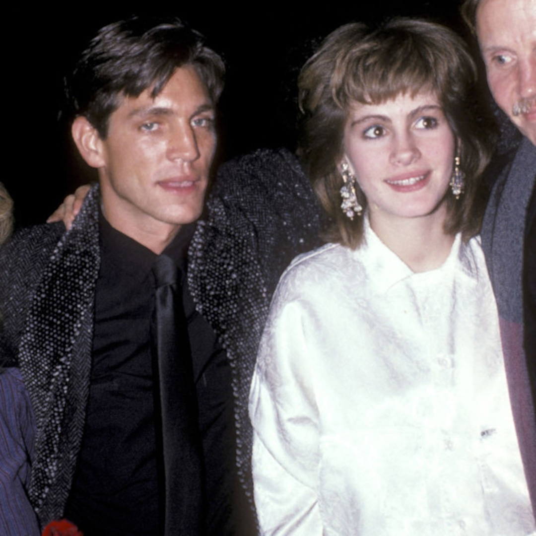 Eric Roberts Reflects On His Estrangement From Julia E Online