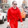 ESC: Anti Valentines Day, Gigi Hadid