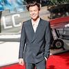 ESC: Harry Styles, 2017