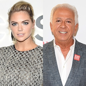 Kate Upton, Paul Marciano