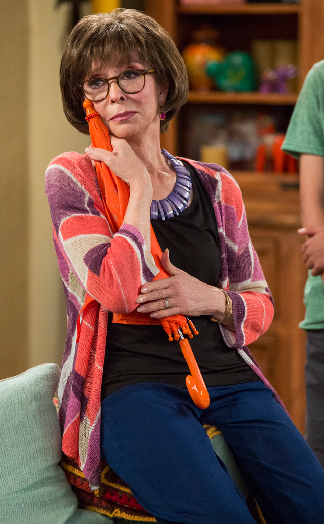 Rita Moreno, One Day at a Time Season 2