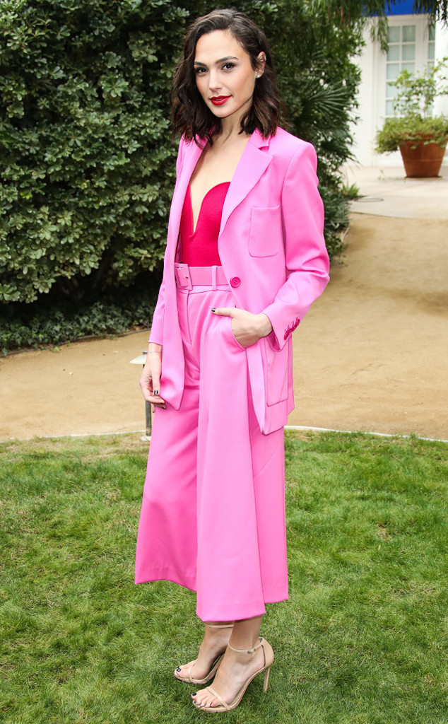ESC: Best Dressed, Gal Gadot