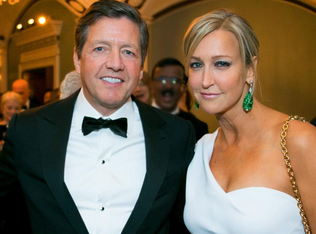 GMA's Lara Spencer Marries Rick McVey in Vail!