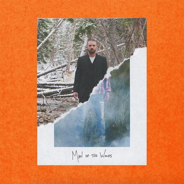 Justin Timberlake, Man of the Woods