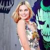 ESC: Margot Robbie