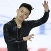 Jimmy Ma, U.S. Figure Skating Championships