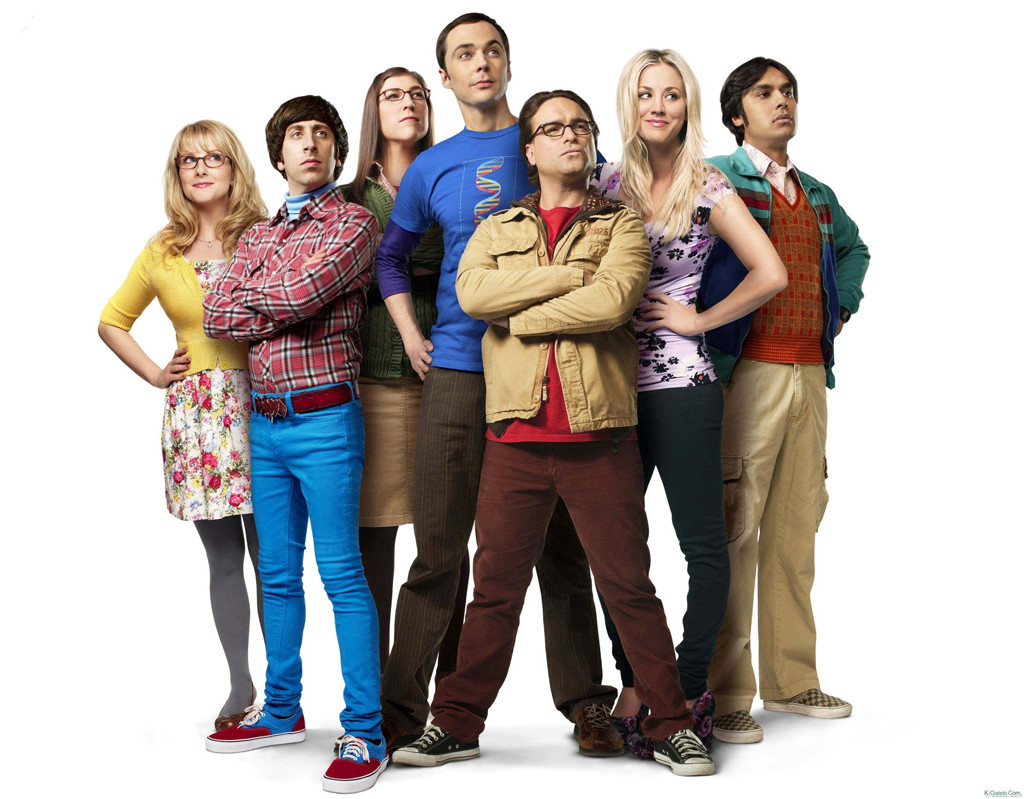 After The Big Bang Theory Ends What S Next For The Cast E News