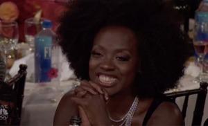 Oprah Winfrey Reactions, 2018 Golden Globes