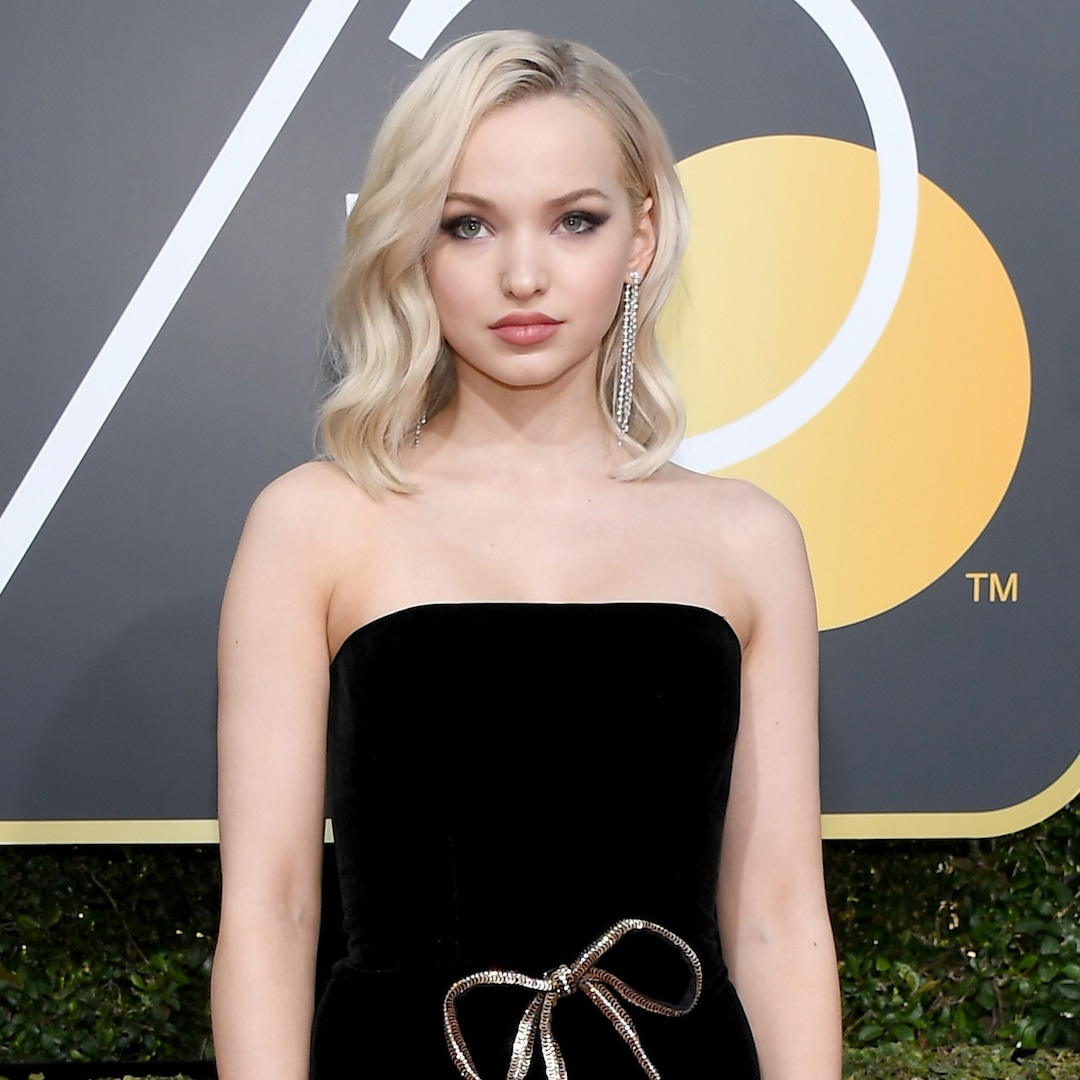Dove Cameron Mourns The Death Of Co Star Cameron Boyce E Online