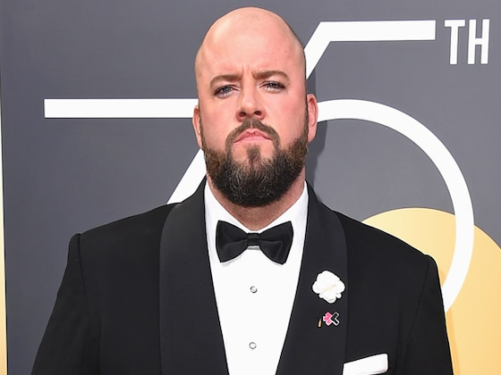 <i>This Is Us</i> Star Chris Sullivan's Top Outfit Choice for the 2019 Emmys Isn't Your Basic Suit