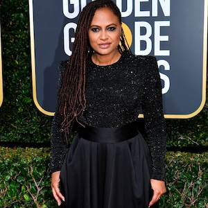 Ava DuVernay, 2018 Golden Globes, Red Carpet Fashions