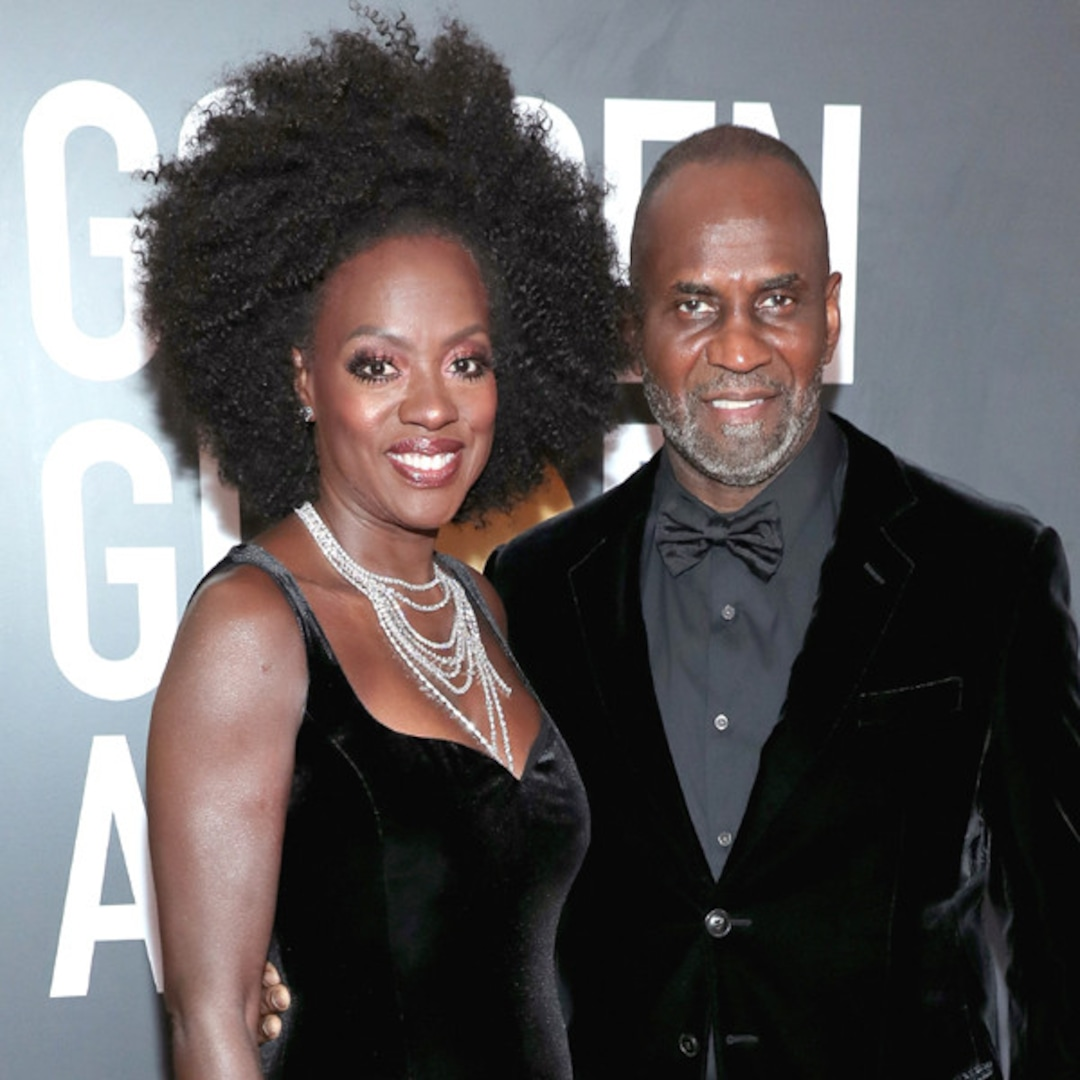 Viola Davis Has an Entirely Charming Love Story That You Should Know